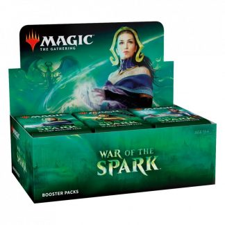 Boosterbox Magic War of the Spark